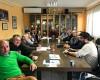 Συνάντηση του ΔΣ της ΠΕΣΣ με το ΔΣ της ΟΛΜΕ. Τρίτη 5 Δεκεμβρίου 2017.